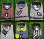 Polo Lacoste And Cotton Shirt | Clothing for sale in Greater Accra, Dansoman