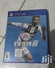 FIFA 19 Ps4 | Video Games for sale in Greater Accra, Kwashieman