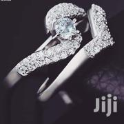 Sterling Silver Engagement Ring | Wedding Wear for sale in Greater Accra, Cantonments
