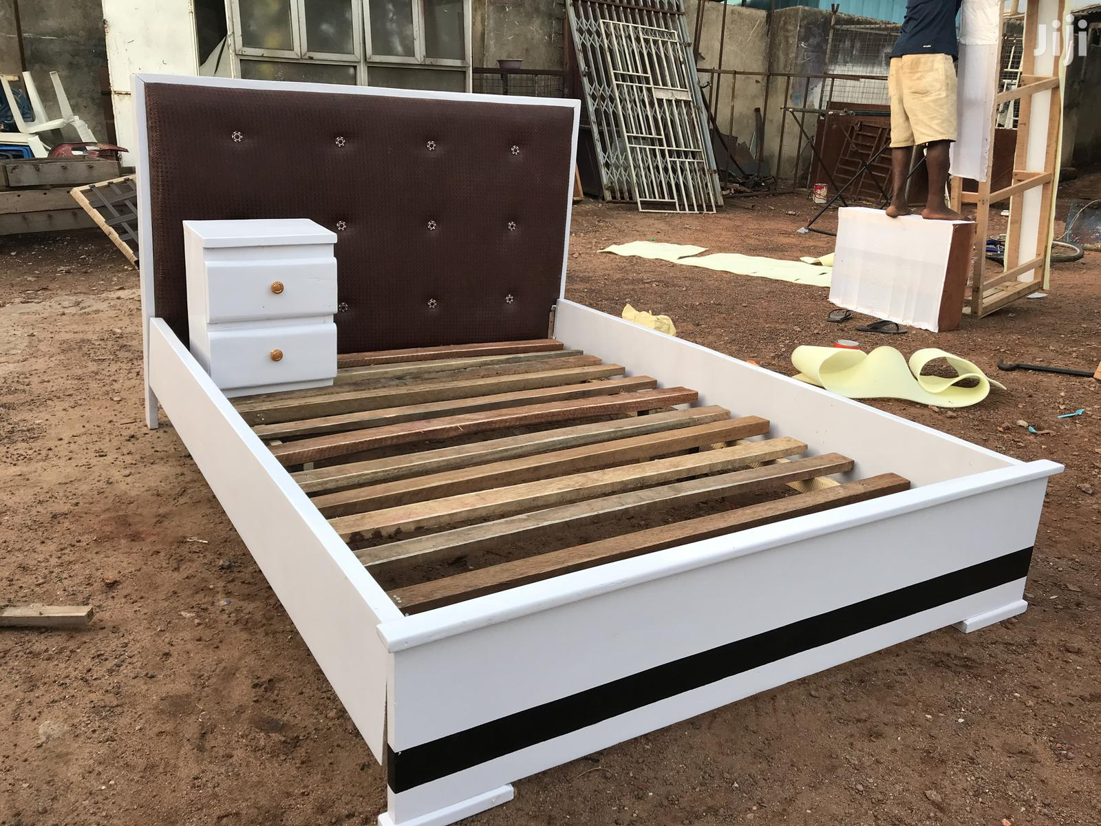 Double Bed | Furniture for sale in Kumasi Metropolitan, Ashanti, Ghana