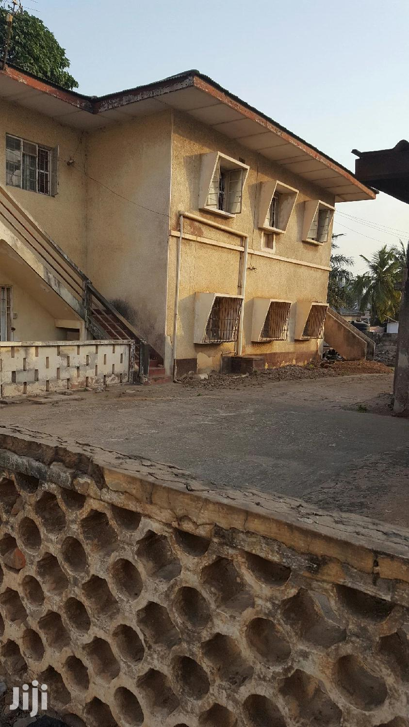 Land And House For At Osu Near The Formal American Embassy   Commercial Property For Sale for sale in Osu, Greater Accra, Ghana