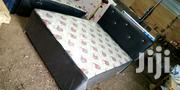 Very Strong Double Bed   Furniture for sale in Greater Accra, Adenta Municipal
