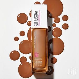 Maybelline Superstay Foundation | Makeup for sale in Greater Accra, Tema Metropolitan