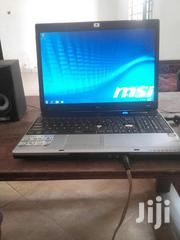 Laptop MSI 2GB Intel Core 2 Duo SSHD (Hybrid) 40GB | Laptops & Computers for sale in Greater Accra, Ga East Municipal
