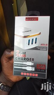 Android Chargers   Accessories for Mobile Phones & Tablets for sale in Greater Accra, Tema Metropolitan