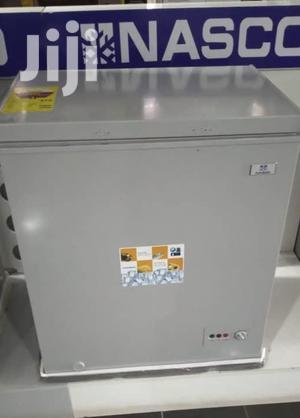 New Nasco 142 Ltrs Chest Freezer (Nas-200)