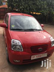 Kia Picanto 2005 Red   Cars for sale in Greater Accra, Achimota