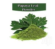 200grams Papaya Leaf Powder | Feeds, Supplements & Seeds for sale in Greater Accra, Adenta Municipal