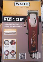 Rechargeable Wahl Hair Clipper | Tools & Accessories for sale in Greater Accra, Accra Metropolitan