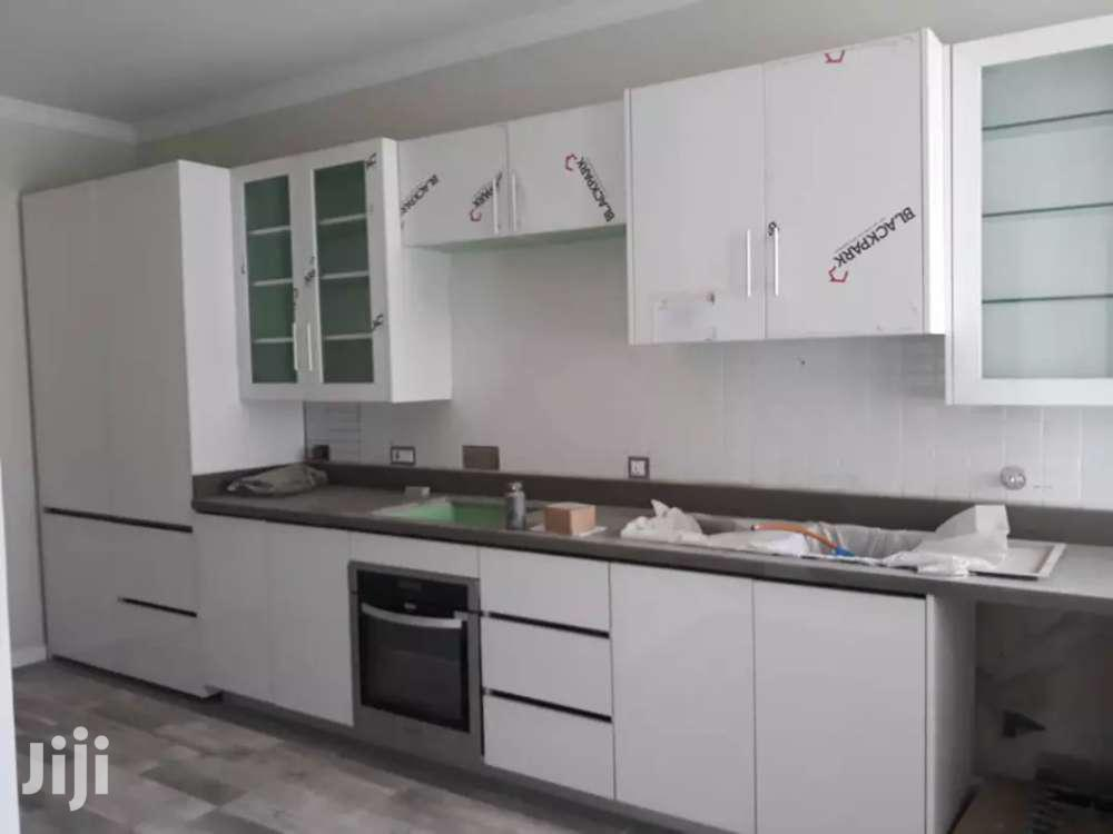 2bedroom Self Compound For Rent At Abelemkpe