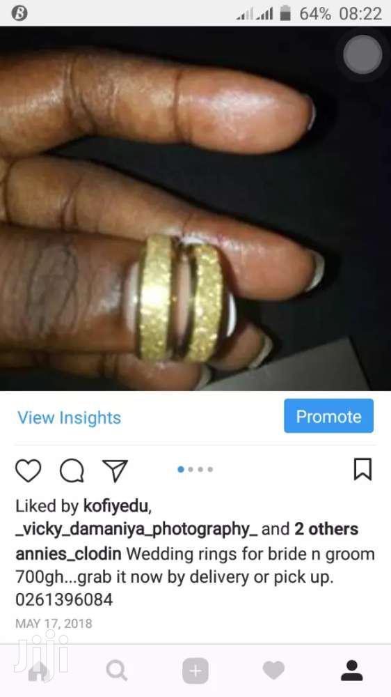 Wedding Rings Size 7 N 9