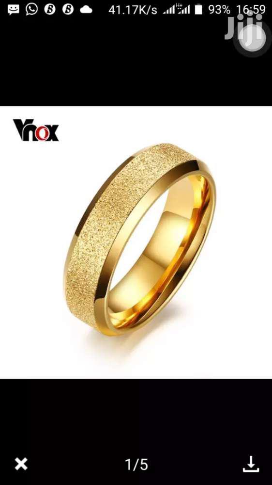 Wedding Rings Size 7 N 9   Wedding Wear & Accessories for sale in Odorkor, Greater Accra, Ghana
