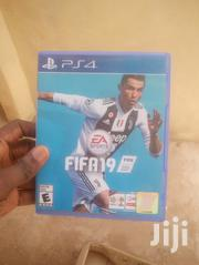 PS4 Fifa 19 CD | Video Games for sale in Greater Accra, Adenta Municipal