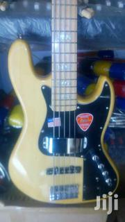 Fender Active Bass Usa   Musical Instruments & Gear for sale in Greater Accra, Dansoman