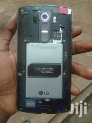 New LG G4 32 GB Black   Mobile Phones for sale in Greater Accra, Tema Metropolitan