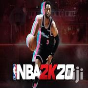 Nba 2K20 PC   Video Games for sale in Greater Accra, Kwashieman