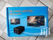 Hdmi Capture   Computer Accessories  for sale in Greater Accra, Achimota