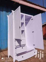 Wooden Wardrobe | Furniture for sale in Greater Accra, Kwashieman