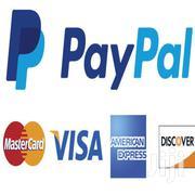 Paypal Account (Ghana) Creating | Computer & IT Services for sale in Ashanti, Kumasi Metropolitan