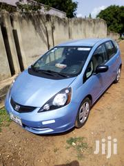 Honda Fit 2010 Automatic Blue | Cars for sale in Ashanti, Kumasi Metropolitan