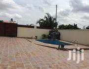 Fully Furnished 3 Bedrooms House With Pool For Sale At Sakumono. | Houses & Apartments For Sale for sale in Greater Accra, Accra Metropolitan