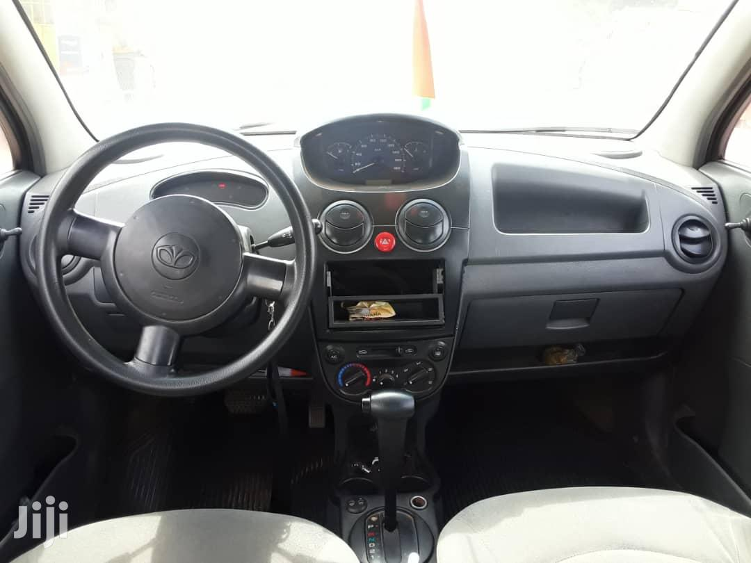 Daewoo Matiz 2006 White | Cars for sale in Accra Metropolitan, Greater Accra, Ghana