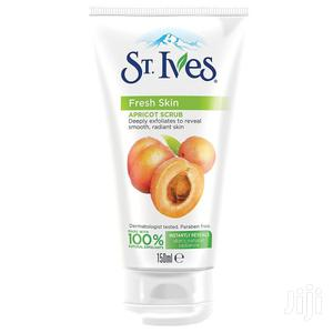 St Ives Fresh Skin Apricot Scrub | Skin Care for sale in Greater Accra, Adenta
