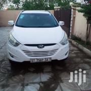 Hyundai Tucson 2013 White   Cars for sale in Central Region, Awutu-Senya