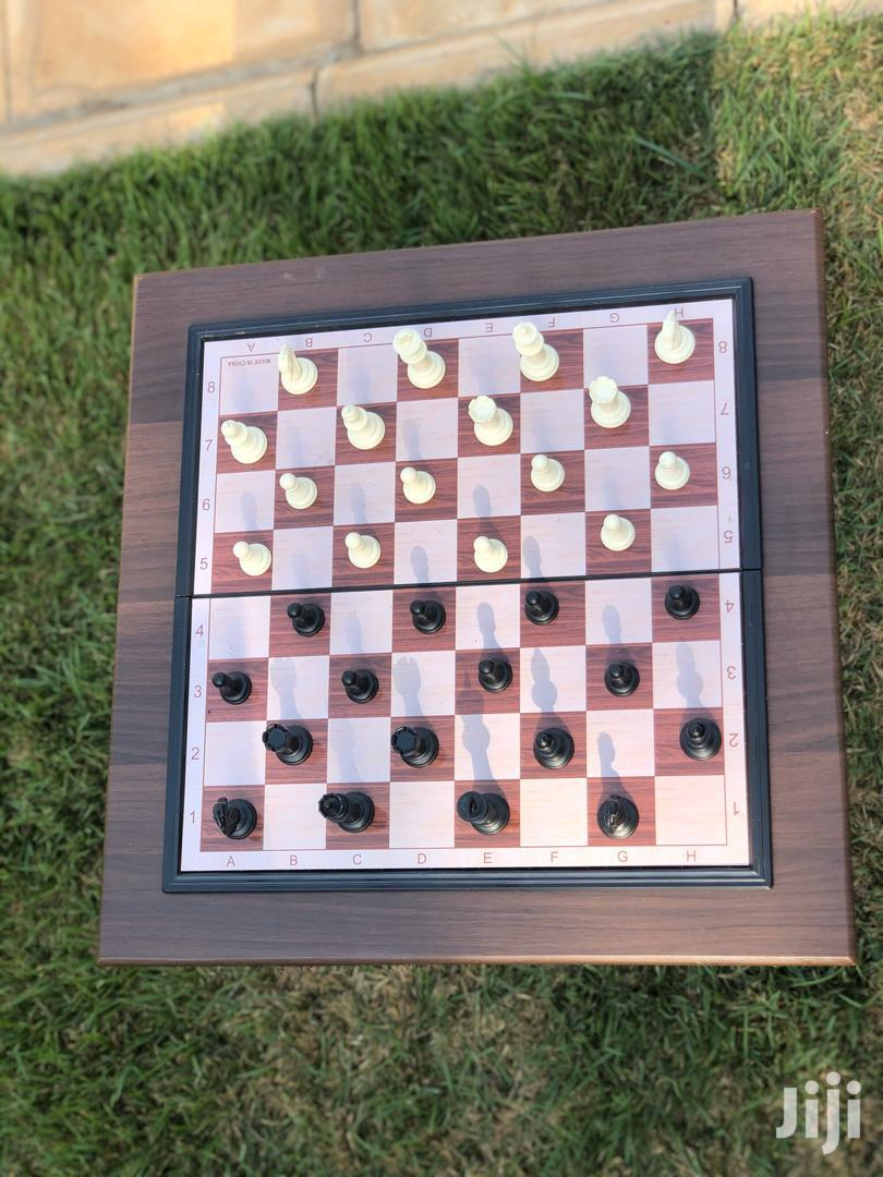 Chess Board Game | Books & Games for sale in Kwashieman, Greater Accra, Ghana