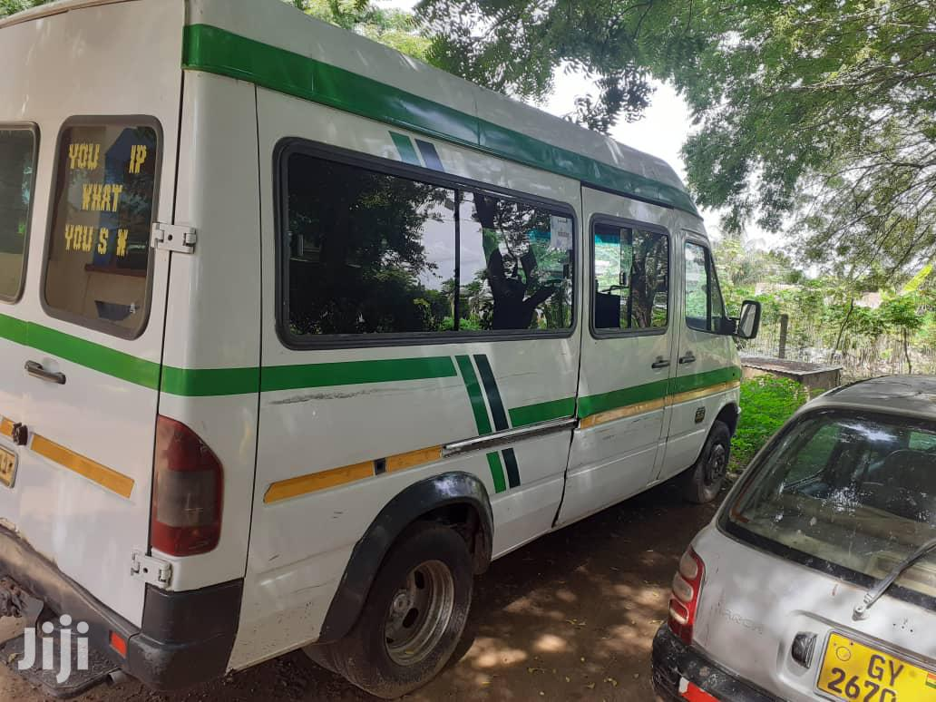 23 Seaters Sprinter Trotro | Buses & Microbuses for sale in Dansoman, Greater Accra, Ghana
