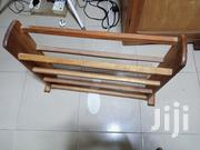 Wooden Shoe Rack   Furniture for sale in Greater Accra, Burma Camp
