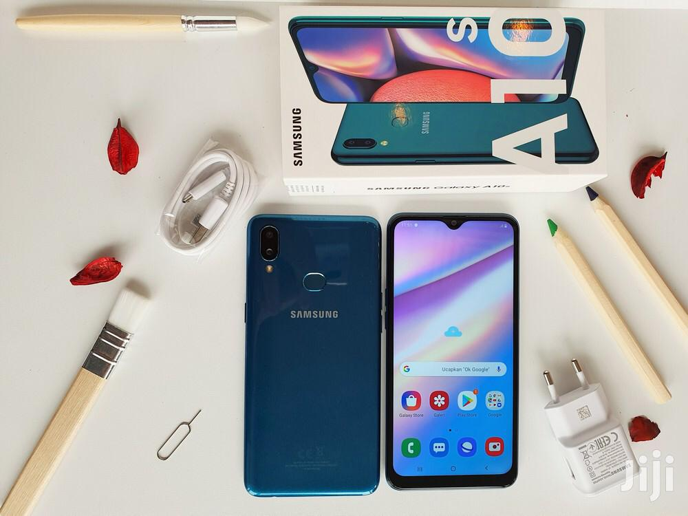 New Samsung Galaxy A20s 32 GB Black | Mobile Phones for sale in Achimota, Greater Accra, Ghana