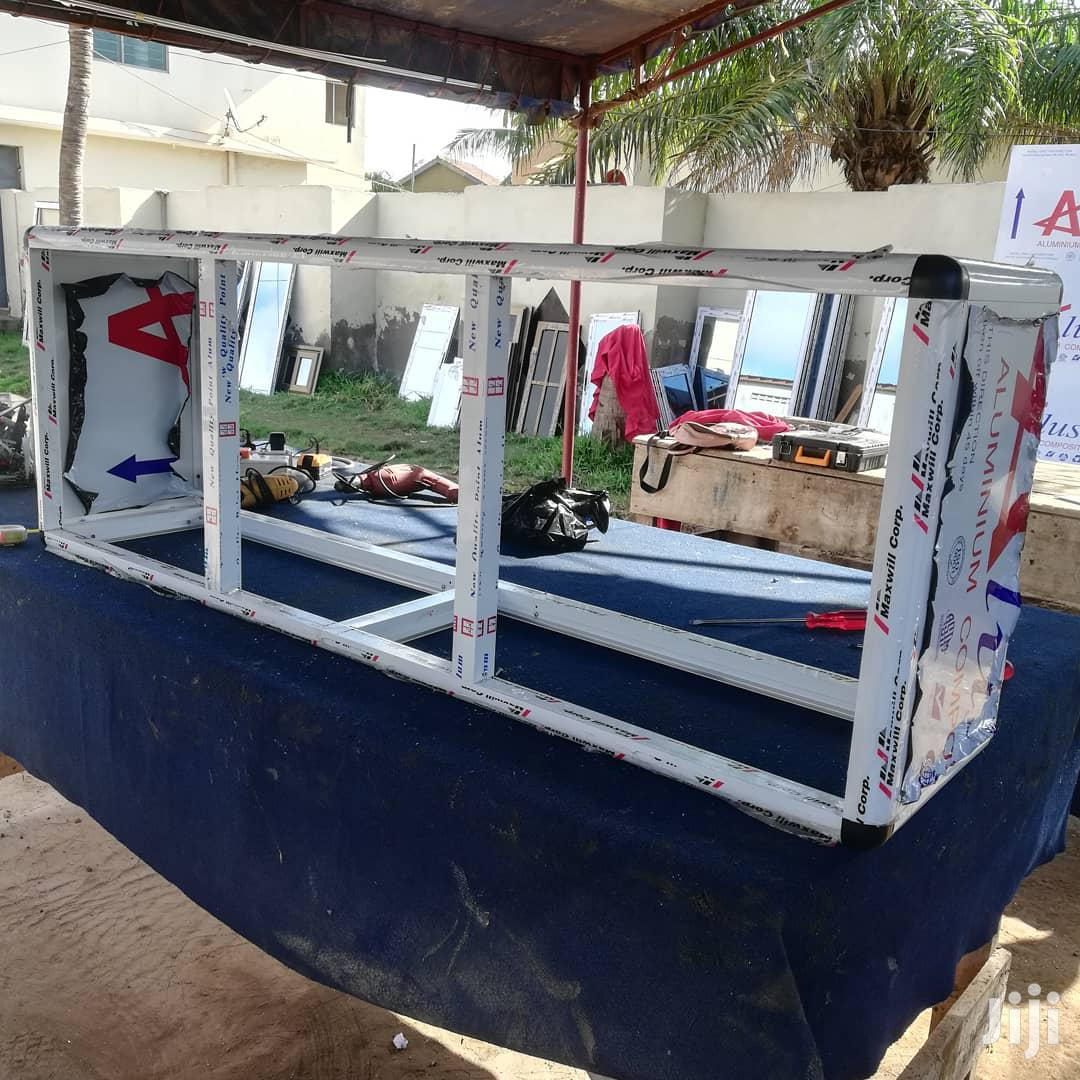 Excell Aluminum Ventures   Windows for sale in Ga South Municipal, Greater Accra, Ghana