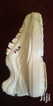 Fila Sneaker | Shoes for sale in Greater Accra, South Labadi