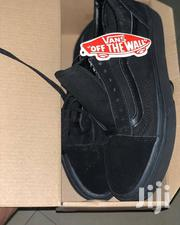 Old Skool Vans Free Delivery | Shoes for sale in Greater Accra, Accra Metropolitan