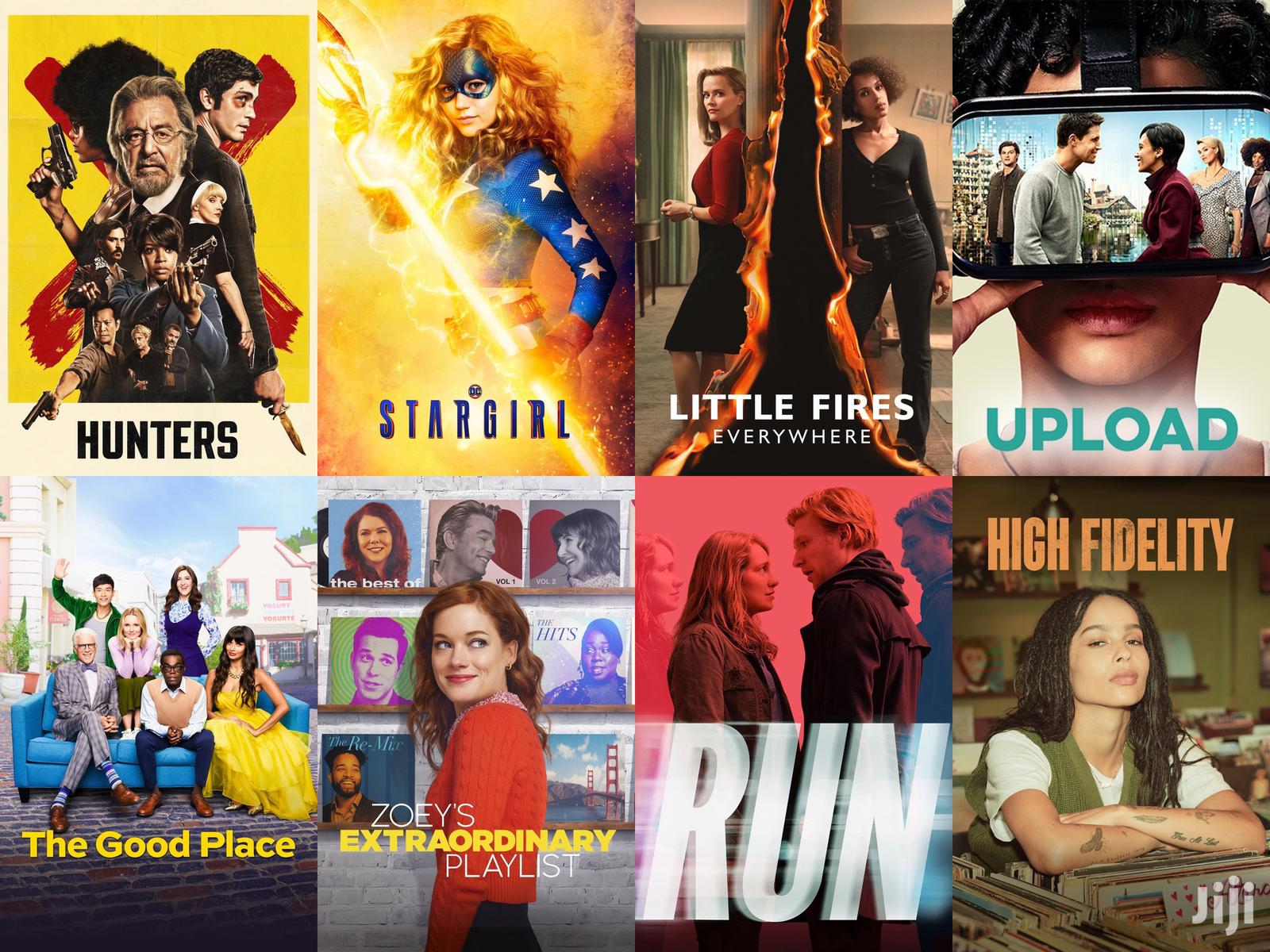 Archive: 2020 Movies & TV Series Full HD 1080p