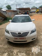 Toyota Camry 2009 White | Cars for sale in Central Region, Upper Denkyira East