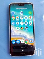 New Nokia 7.1 32 GB Blue | Mobile Phones for sale in Brong Ahafo, Dormaa Municipal