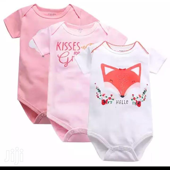 Body Suits   Children's Clothing for sale in Kwashieman, Greater Accra, Ghana