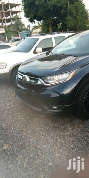 Honda CR-V 2019 LX 1.5 Black | Cars for sale in Greater Accra, Achimota