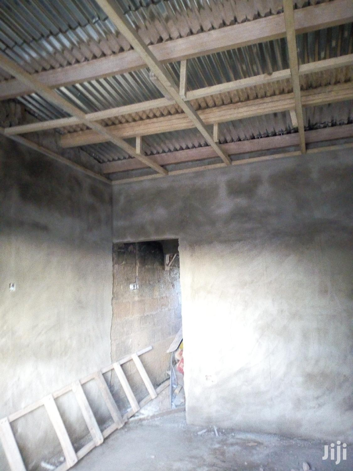 Archive: Chamber And Hall Self Contain For Rent
