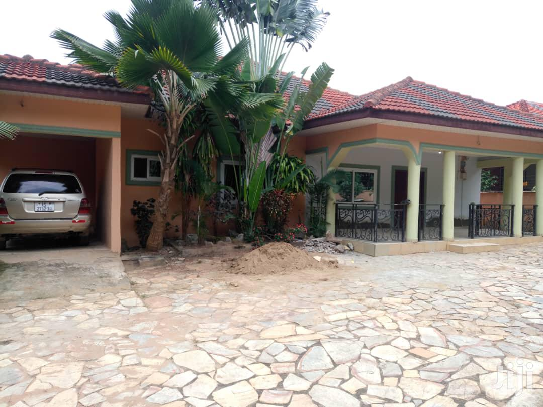 3 Bedroom Estate House | Houses & Apartments For Sale for sale in Ga West Municipal, Greater Accra, Ghana