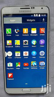Samsung Galaxy Note 3 32 GB White | Mobile Phones for sale in Greater Accra, Osu