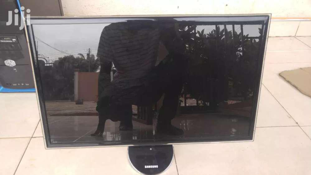 Archive: 3D Samsung 24 Led Monitor
