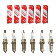 Denso Iridium Spark Plugs X 4 Pcs | Vehicle Parts & Accessories for sale in Greater Accra, Tema Metropolitan