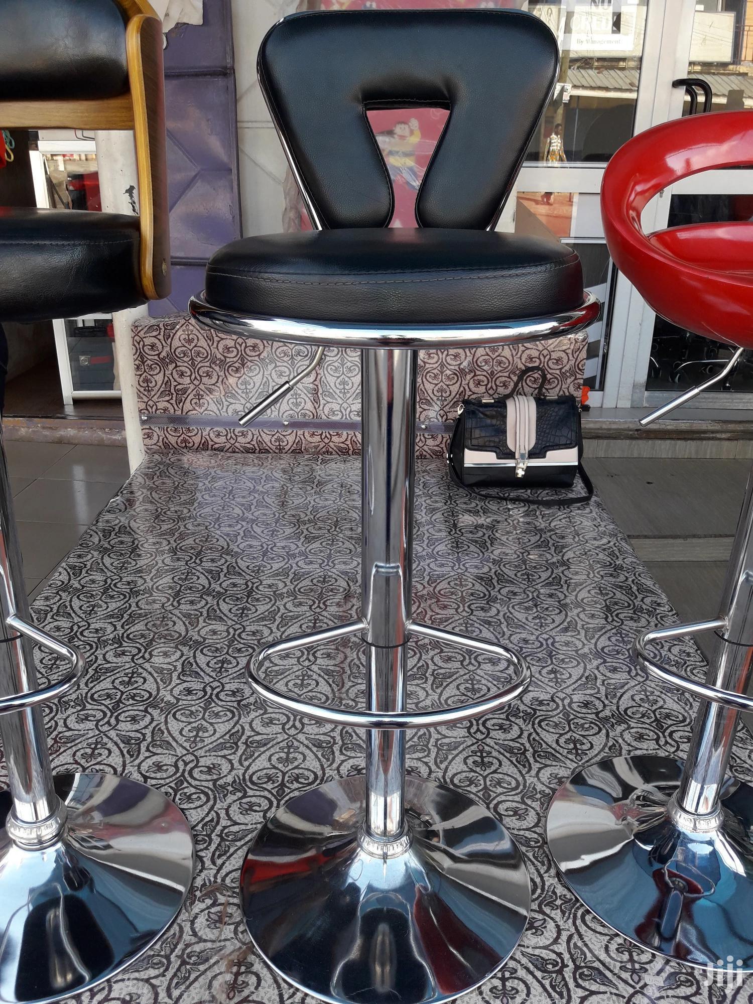 Corner Bar Chair