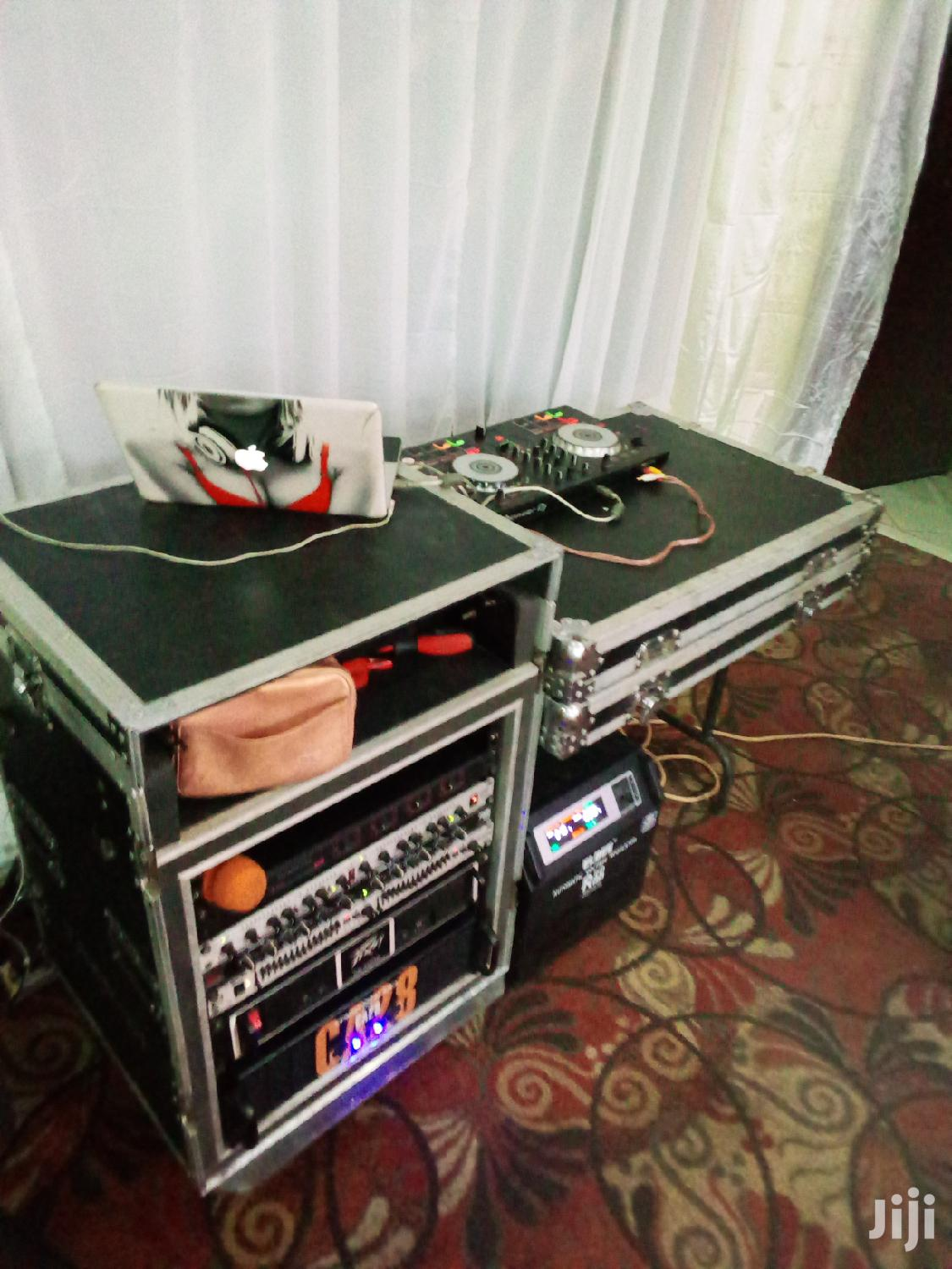 Archive: Sound Systems For Parties Funeral And Other Events