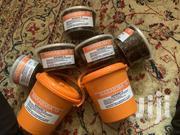 African Black Soap Enriched With Honey Moringa Neem Extract Etc | Skin Care for sale in Greater Accra, Tema Metropolitan