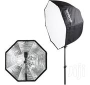 Godox Octagon Softbox 80cm Umbrella With Bracket(Free) | Accessories & Supplies for Electronics for sale in Greater Accra, Teshie new Town