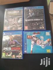 Mk Xl, FIFA 19,Pes 19 ,Cod Wwii | Video Games for sale in Greater Accra, Tema Metropolitan